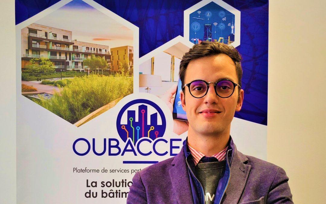 Johan, Directeur développement Ile-de-France