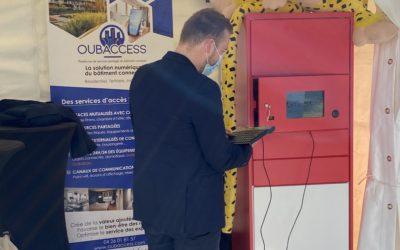 La conciergerie numérique Ouba à Monaco